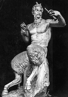 deus grego pan